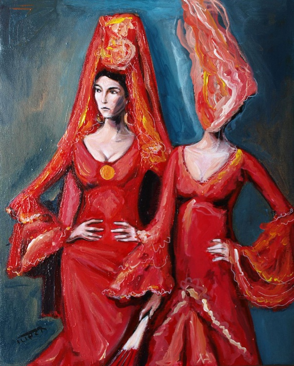 Flamenco Fashion Show - Image 0