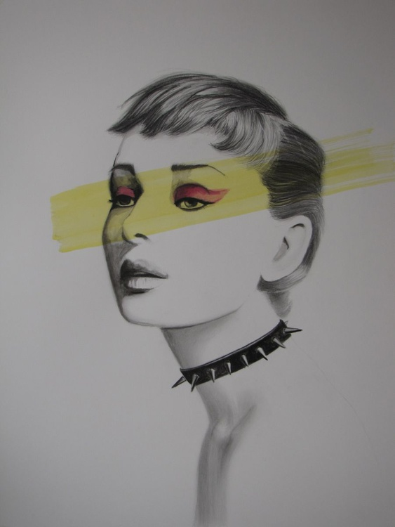 Audrey- I Believe in Punk! - Image 0