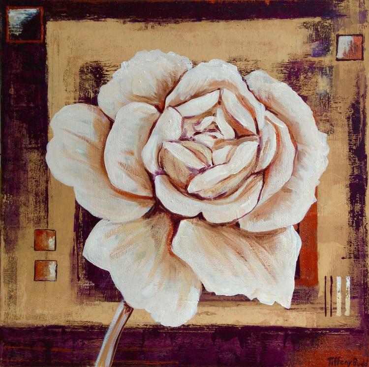 Antique Rose - Image 0