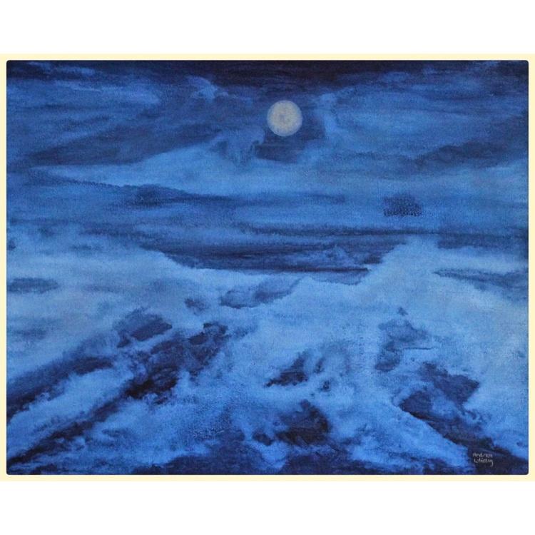 midnight blue - Image 0