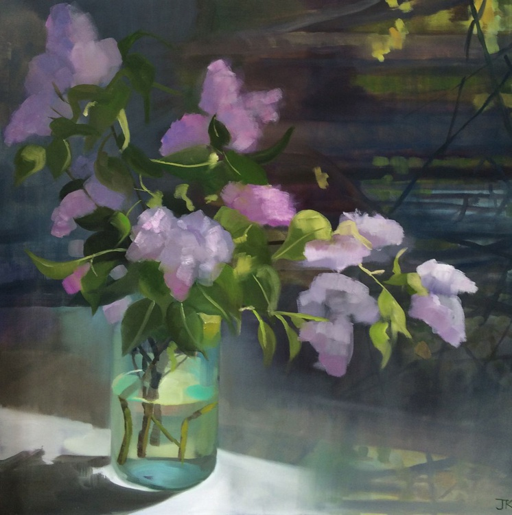 LILAC IN SUNLIGHT - Image 0