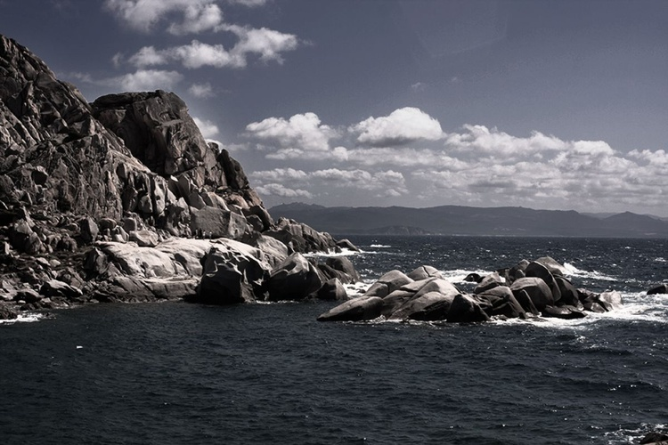 Wild Sardinian Landscape - Image 0
