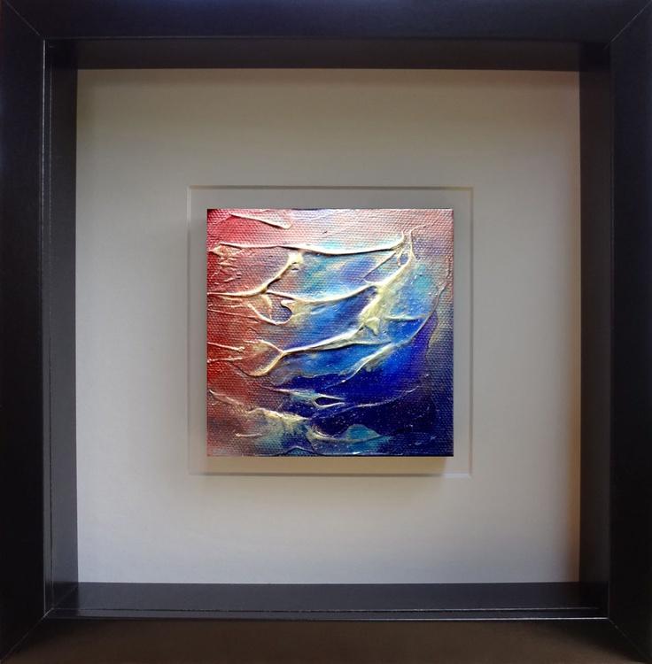 Red Azul No.3 - Image 0