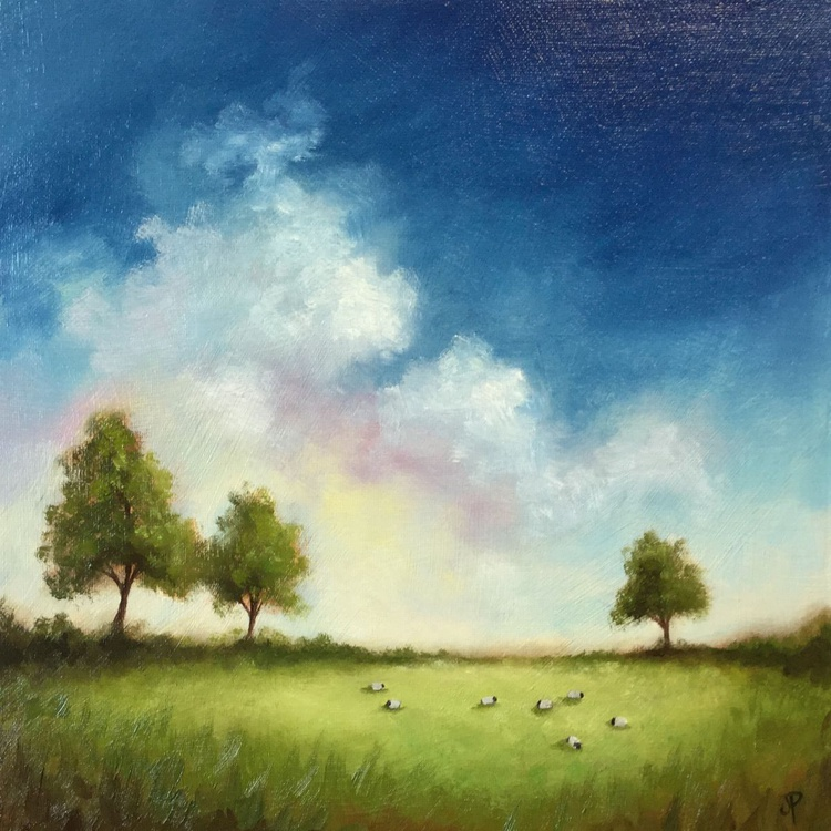 Big Sky, Little Sheep - Image 0