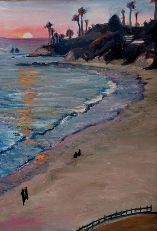 Laguna Sunset - Image 0