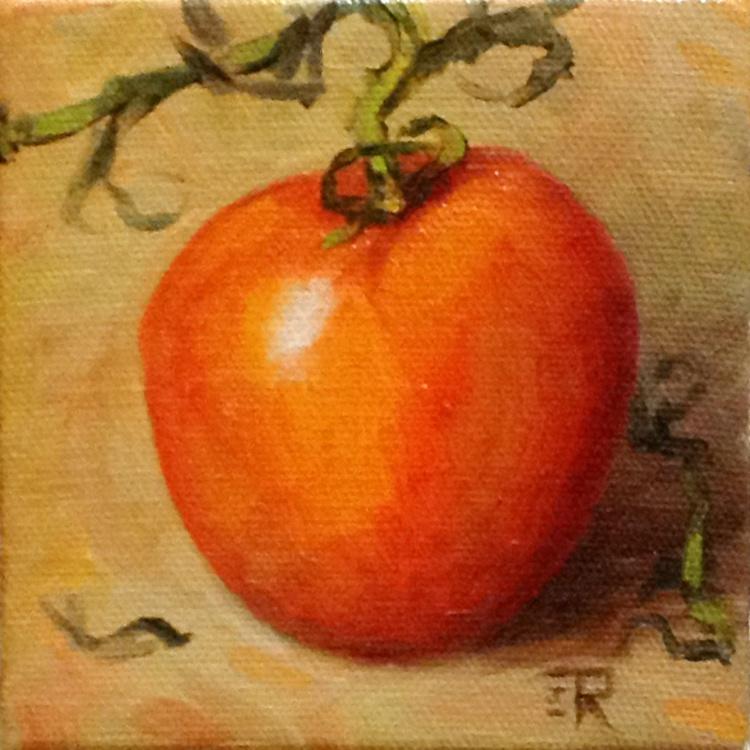 Vine Tomato - Image 0