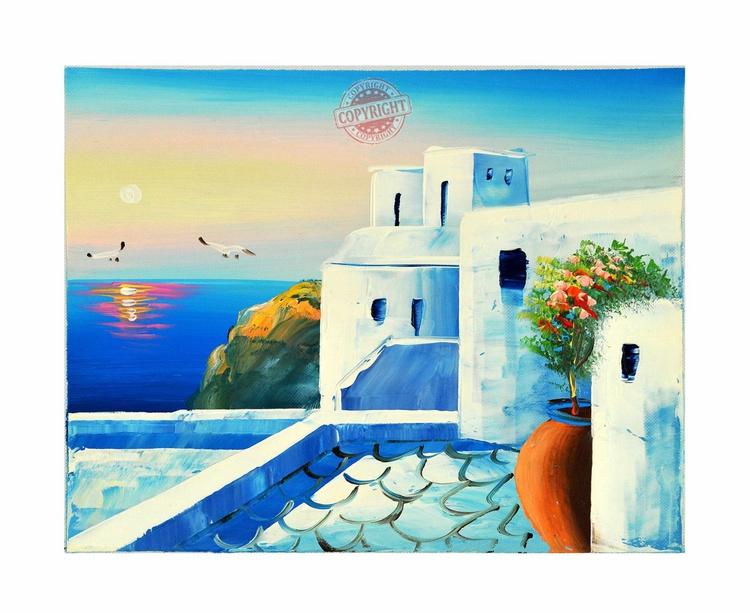 Santorini 4 - Image 0