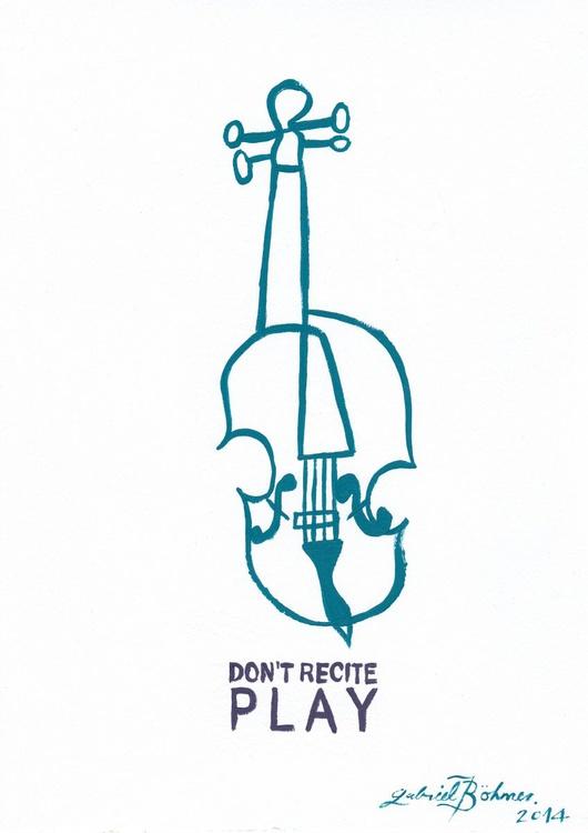 Cello - Play - Image 0