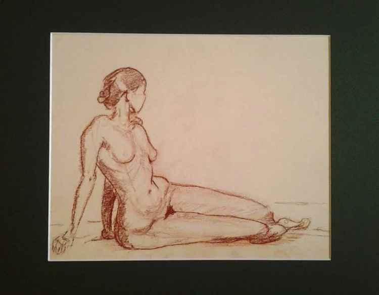 Figure Study_#1 -
