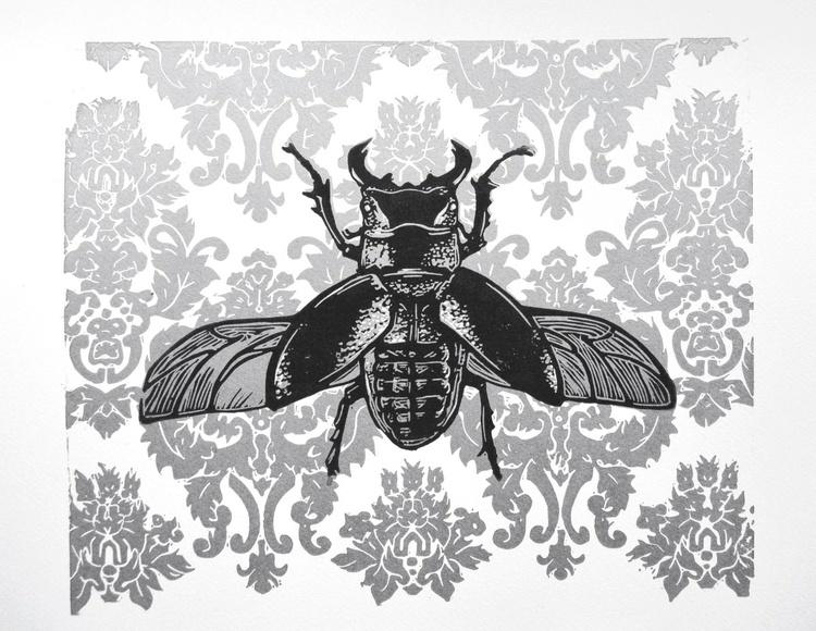 Stag Beetle - Image 0