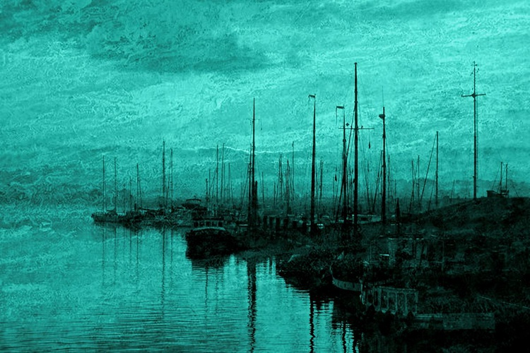 Silence at Dawn - Image 0
