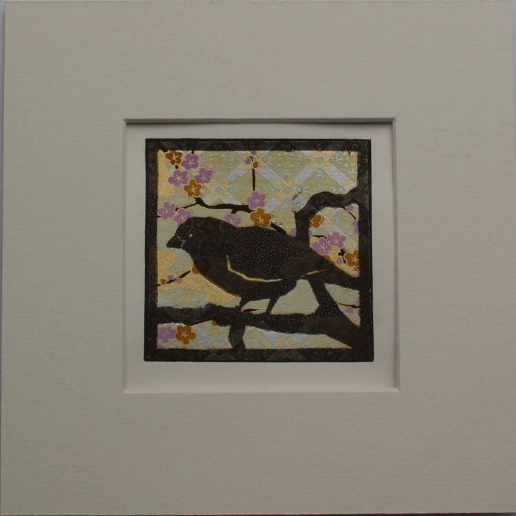 Japanese Bird IV - Image 0