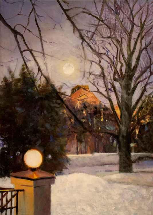 Moon Sonata -
