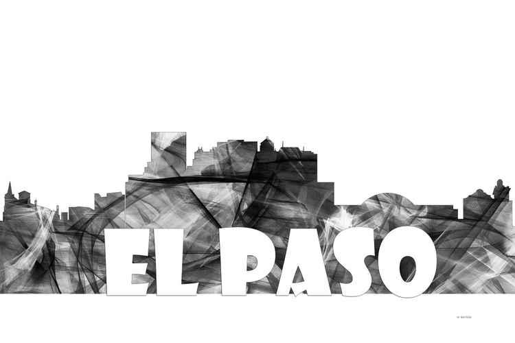 El Paso Skyline BG2