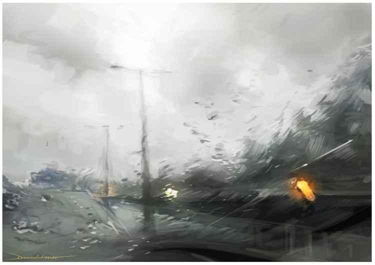 'Flood' -