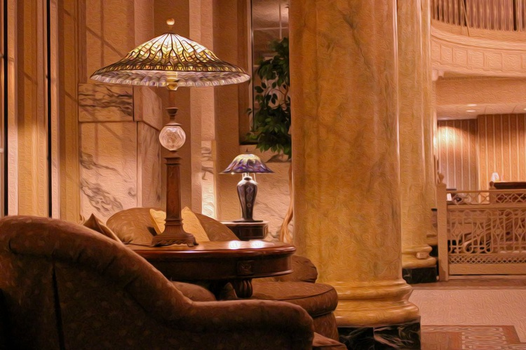 Lounge Old Style - Image 0