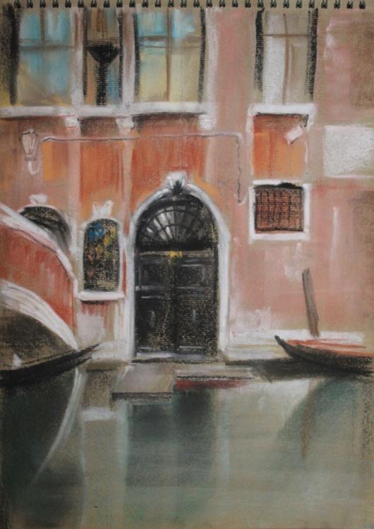Quiet Venice - Image 0