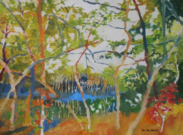 Blue Lake #2