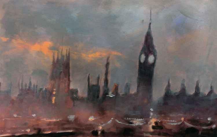 Westminster Fog No.3