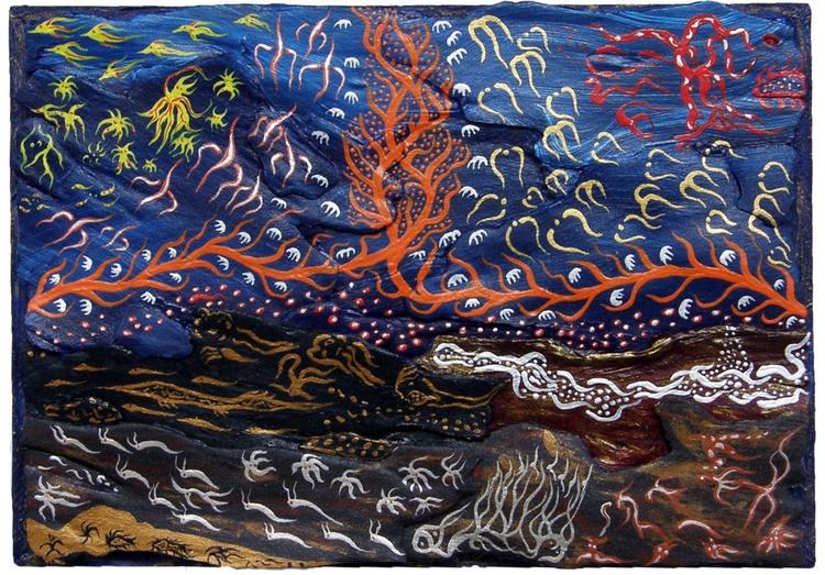 Bottom of the sea - Image 0