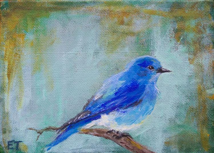 Bluebird II - Image 0