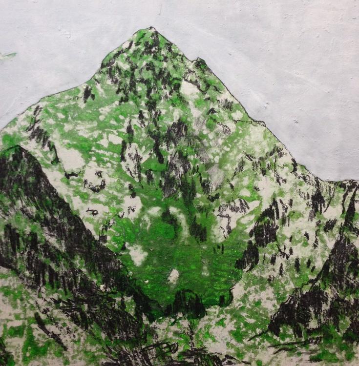 mountain #1 - Image 0