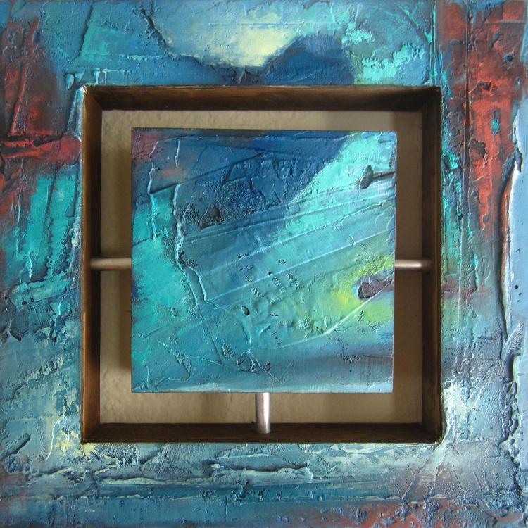 Squared - Image 0