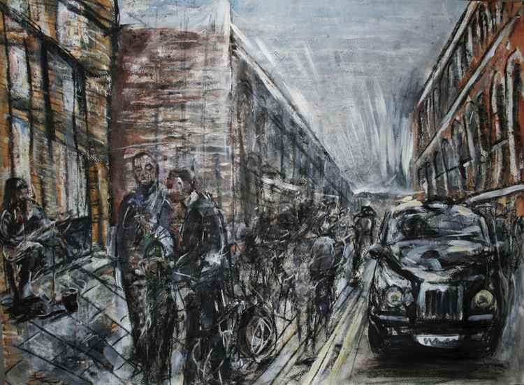Brick Lane -