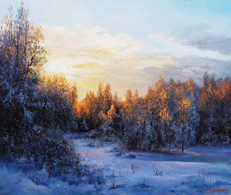 Winter. -