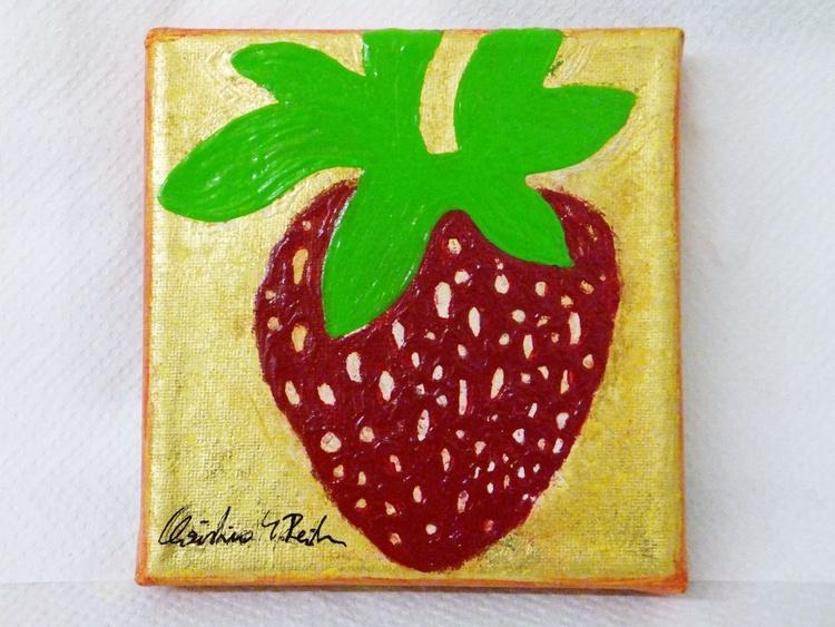 Strawberry # 1 - Image 0