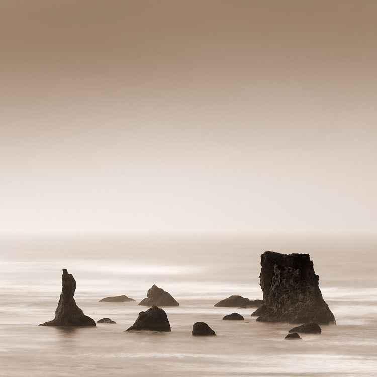 Bandon Beach 2 -