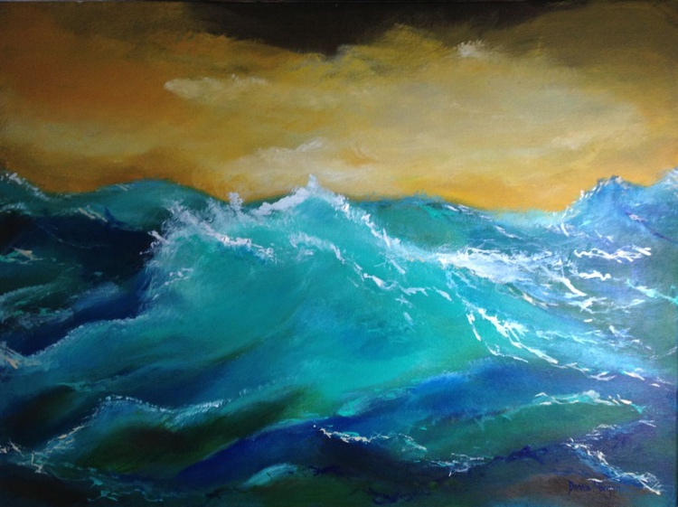 Celestial Waters - Image 0