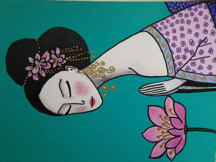 Geisha -