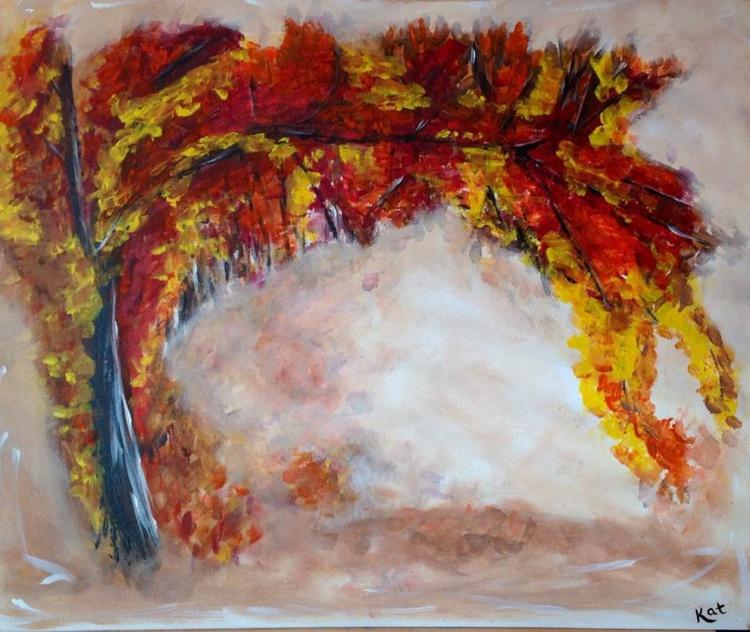 Fall Dream - Image 0