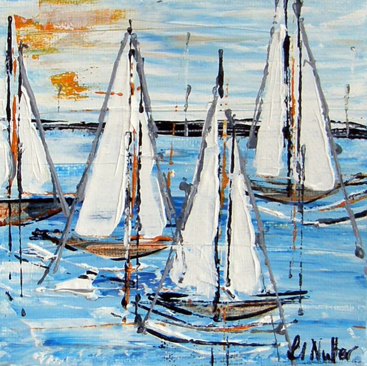 Sailing by 5x5 - Image 0