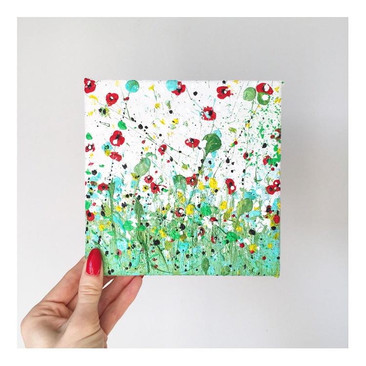 Poppy Burst - Image 0