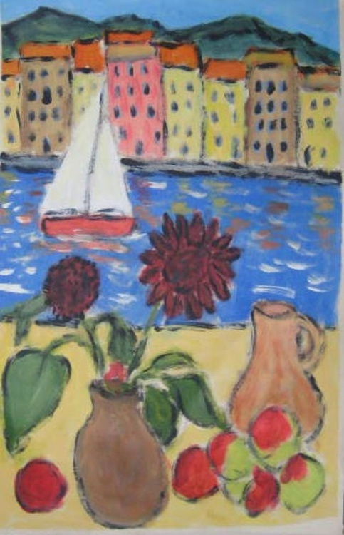 On the Riviera - Image 0