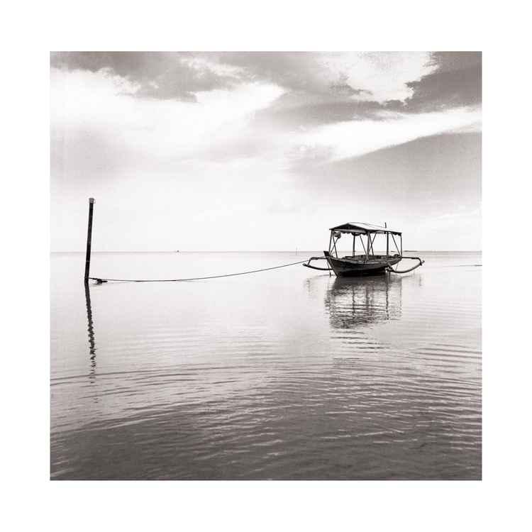 Fishing Boat, Bintan Island, Indonesia -