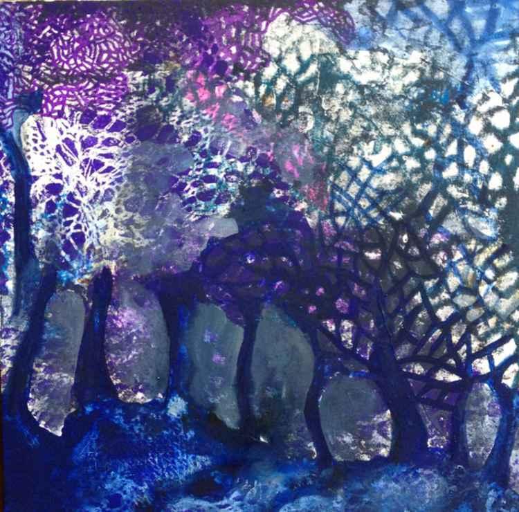 Untitled Silkscreen 2