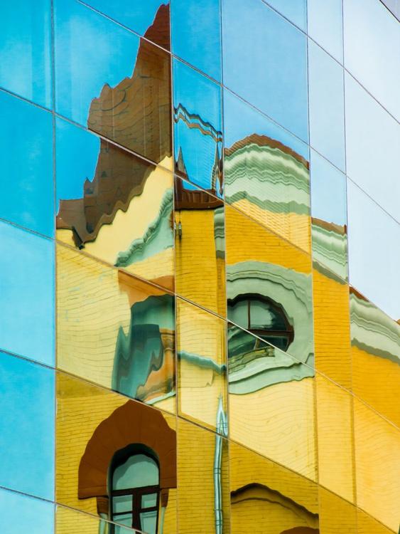 Reflection 1. - Image 0