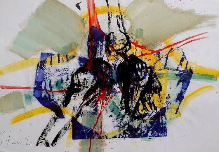 Caprice-IX (Paganini) - Image 0