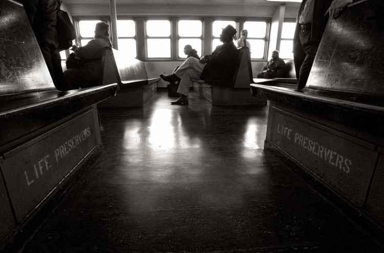 Staten Island Ferry 2 -