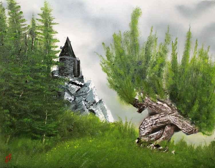 The Tree of Whomp