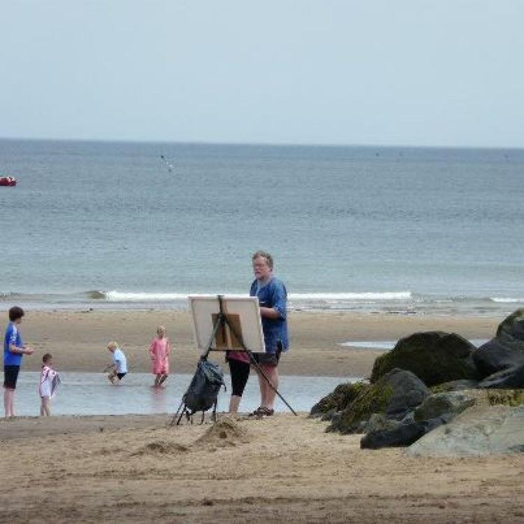 Scarborough on the Yorkshire Coast - Image 0