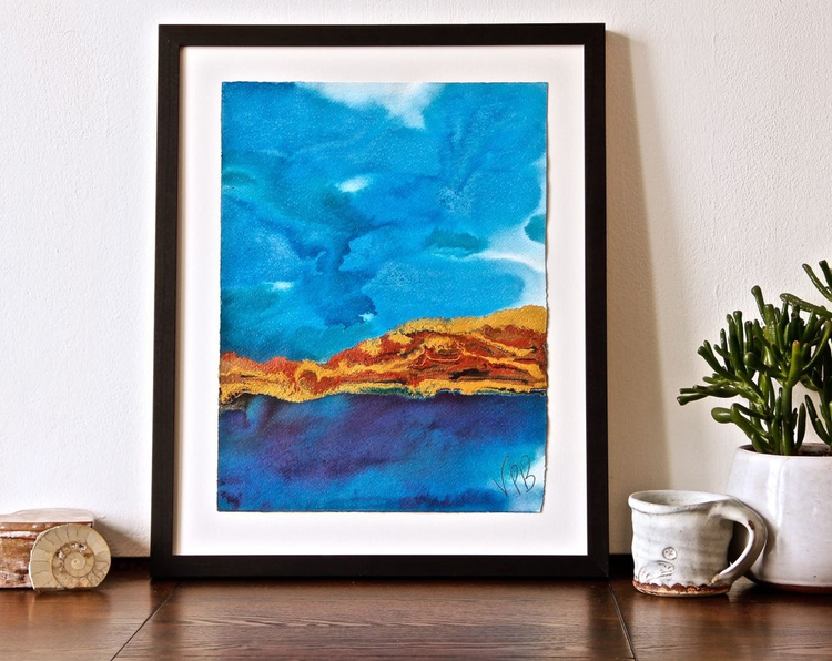 Seascape - In The Distance - Image 0
