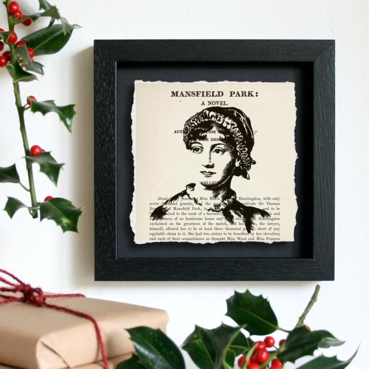 Jane Austen - Mansfield Park - Image 0