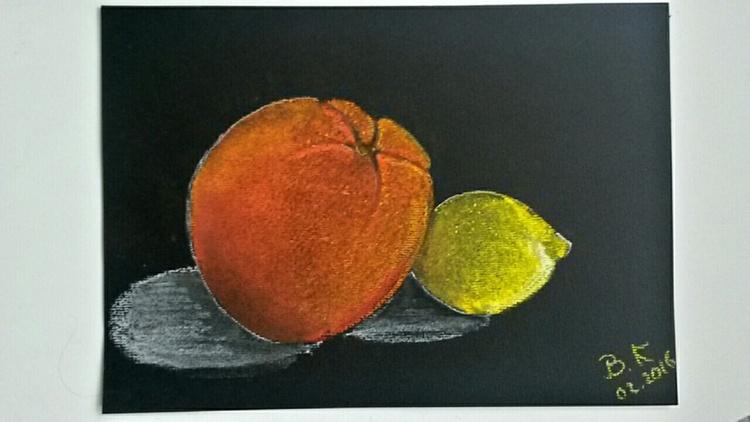 Season. Fruits. - Image 0