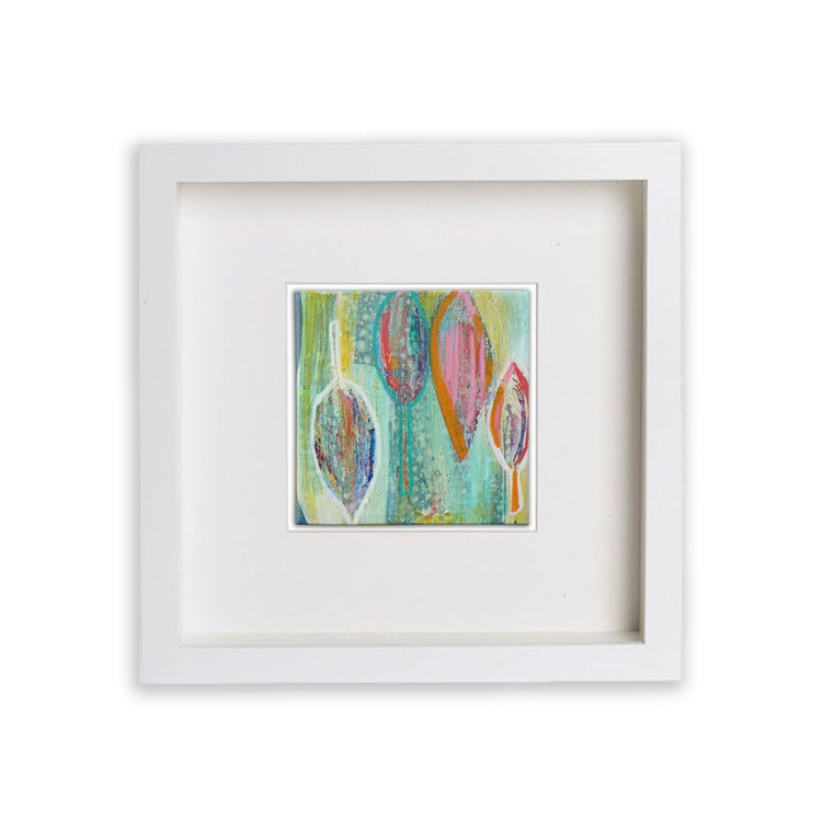 mini abstract #55 - Image 0