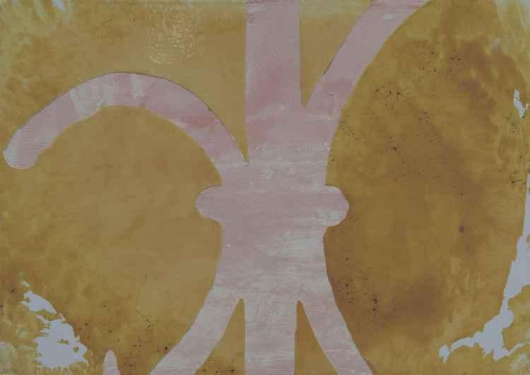 Bandstand Perimeter Railings Paintings No 2