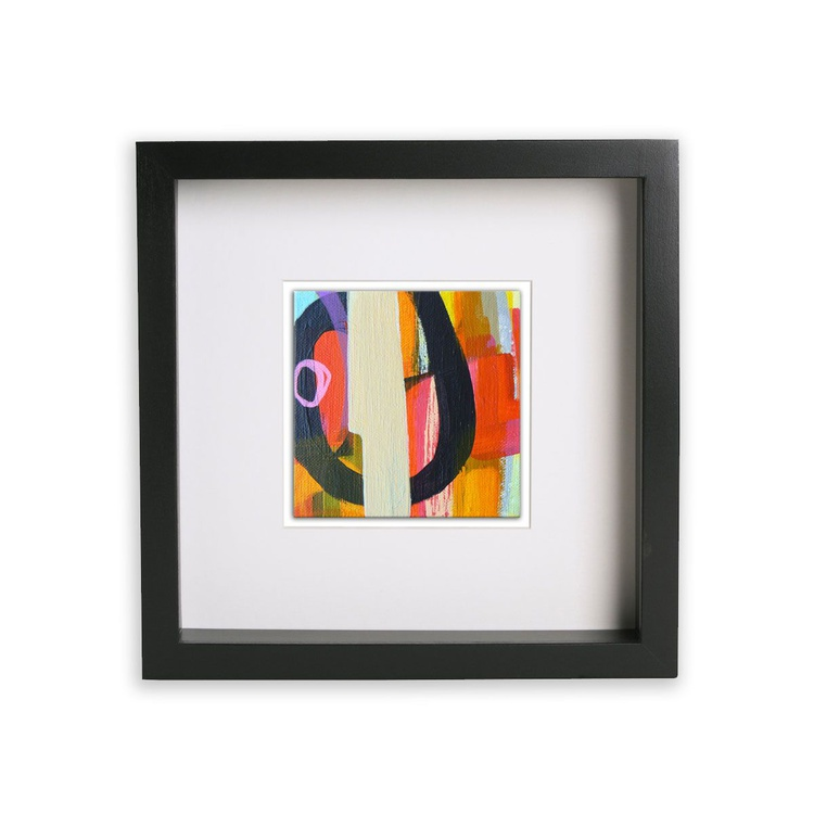 mini abstract #76 - Image 0